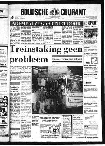 Goudsche Courant 1982-11-22