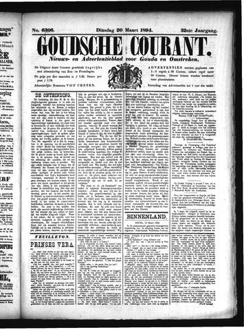 Goudsche Courant 1894-03-20
