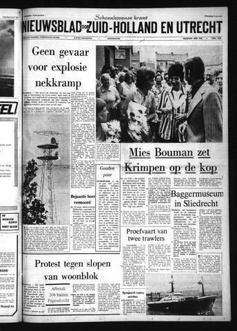 Schoonhovensche Courant 1973-06-27