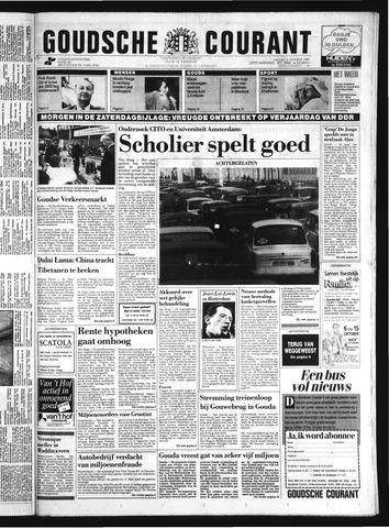 Goudsche Courant 1989-10-06