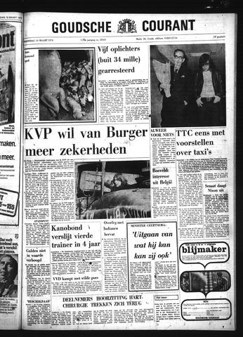 Goudsche Courant 1973-03-14