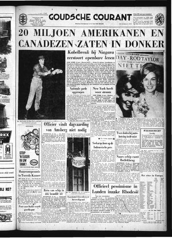 Goudsche Courant 1965-11-10