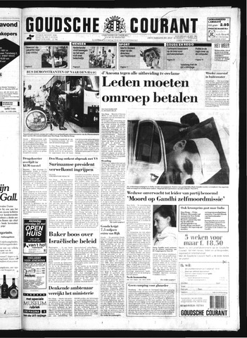 Goudsche Courant 1991-05-23