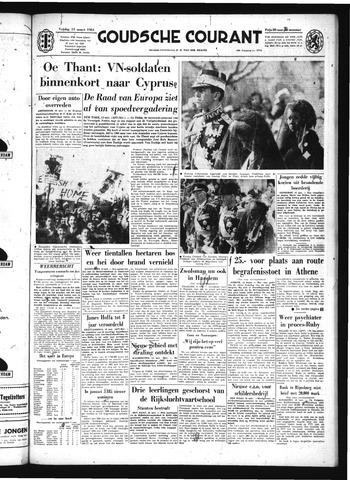 Goudsche Courant 1964-03-13