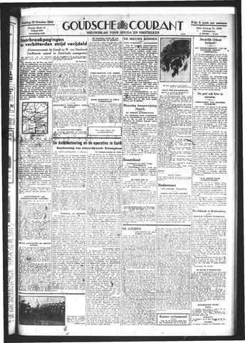 Goudsche Courant 1943-10-15