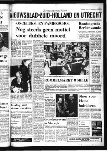 Schoonhovensche Courant 1975-06-04