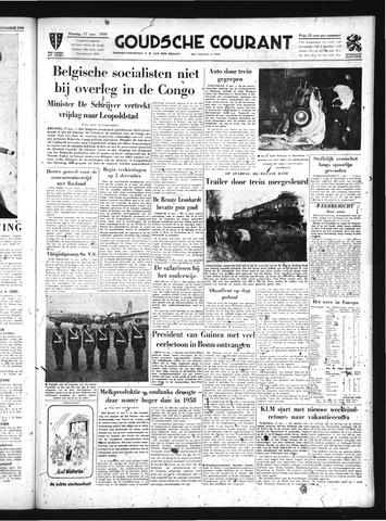 Goudsche Courant 1959-11-17