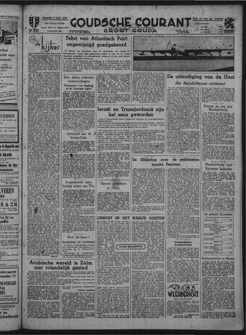 Goudsche Courant 1949-04-04
