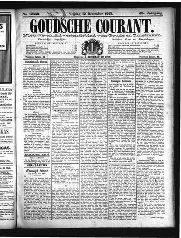 Goudsche Courant 1913-12-12