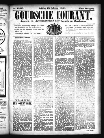 Goudsche Courant 1908-02-28
