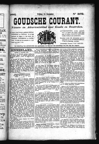Goudsche Courant 1884-12-19