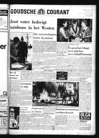 Goudsche Courant 1969-04-24