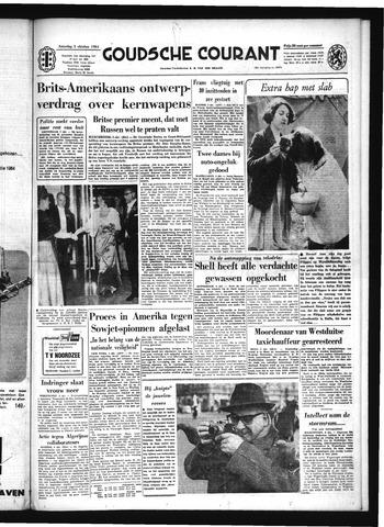 Goudsche Courant 1964-10-03