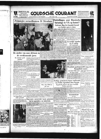 Goudsche Courant 1953-11-23