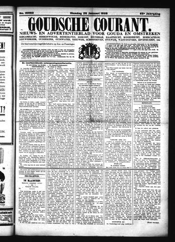 Goudsche Courant 1926-01-26