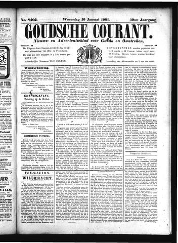 Goudsche Courant 1901-01-16