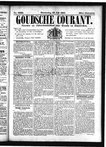 Goudsche Courant 1901-07-25