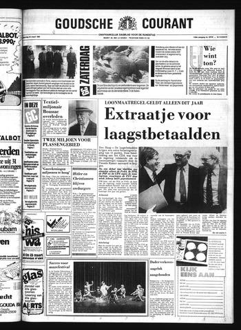 Goudsche Courant 1980-03-22