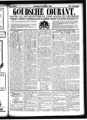 GC 1924-10-21