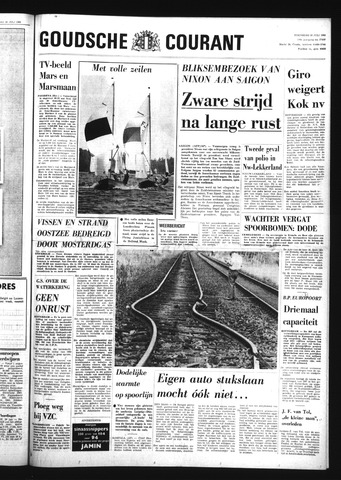 Goudsche Courant 1969-07-30