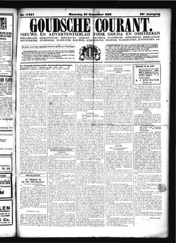 Goudsche Courant 1930-12-29