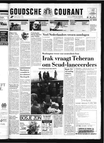 Goudsche Courant 1991-01-30