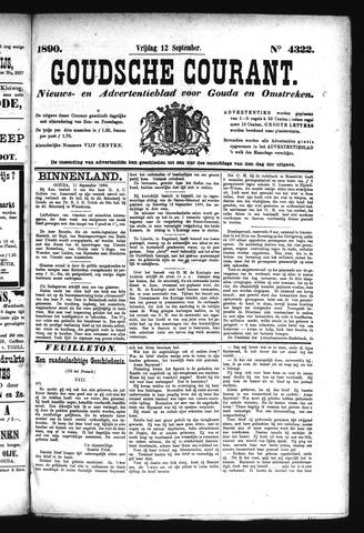 Goudsche Courant 1890-09-12