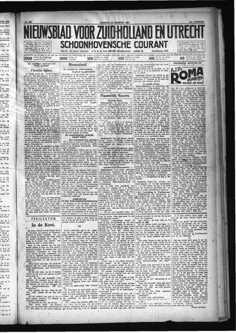 Schoonhovensche Courant 1929-08-19