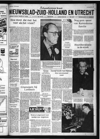 Schoonhovensche Courant 1972-06-28