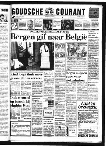 Goudsche Courant 1987-06-02