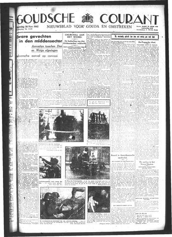 Goudsche Courant 1942-11-30