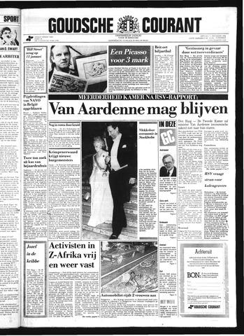 Goudsche Courant 1984-12-11