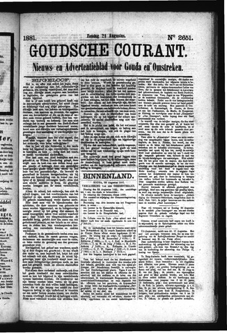 Goudsche Courant 1881-08-21