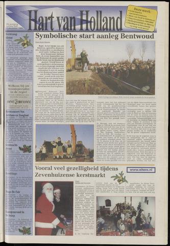 Hart van Holland 1999-12-15