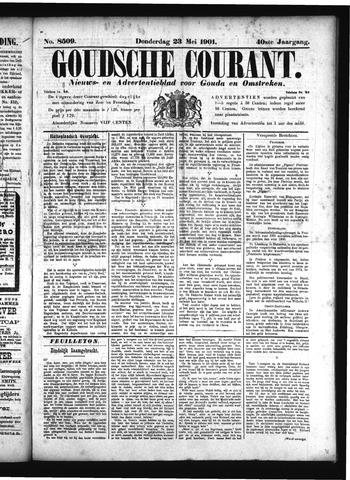 Goudsche Courant 1901-05-23