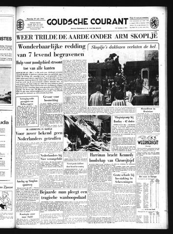 Goudsche Courant 1963-07-29