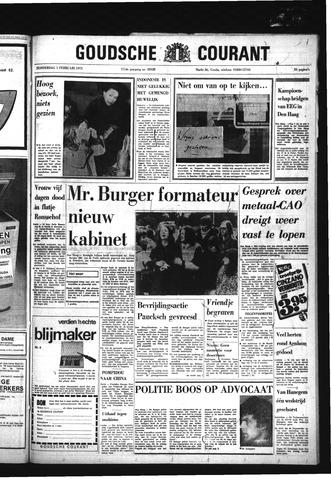 Goudsche Courant 1973-02-01
