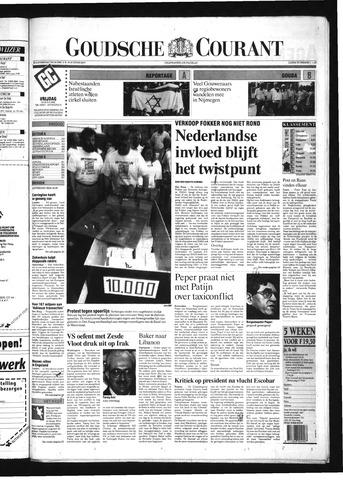 Goudsche Courant 1992-07-24