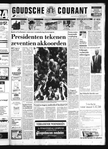 Goudsche Courant 1990-06-02