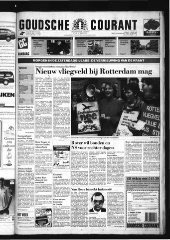 Goudsche Courant 1992-04-03