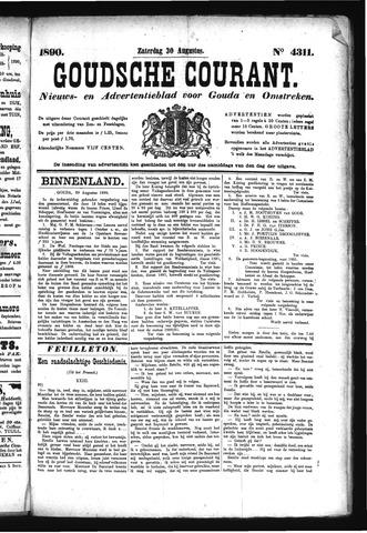 Goudsche Courant 1890-08-30