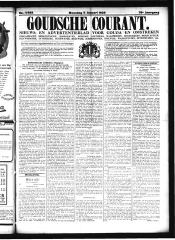 Goudsche Courant 1932-01-11