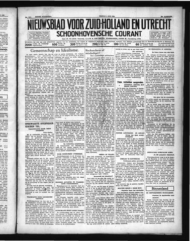 Schoonhovensche Courant 1938-06-03