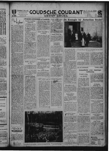 Goudsche Courant 1947-06-04