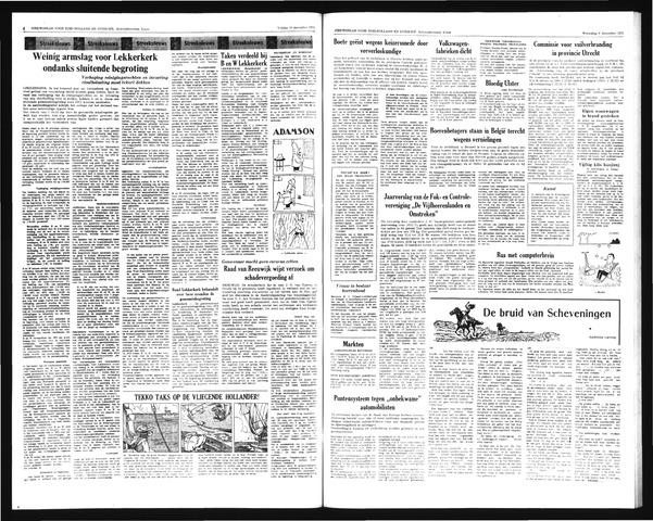 Schoonhovensche Courant 1971-12-10