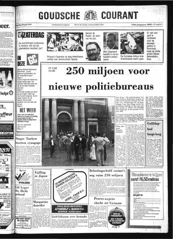 Goudsche Courant 1979-07-28