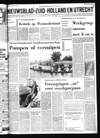 Schoonhovensche Courant 1978-08-07