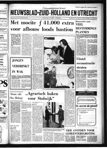 Schoonhovensche Courant 1976-02-04