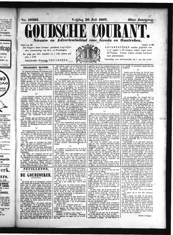 Goudsche Courant 1907-07-26