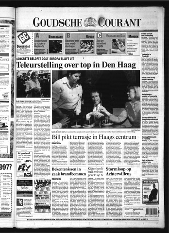 Goudsche Courant 1997-05-29
